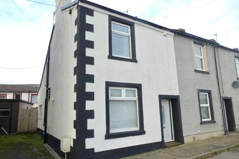 3 bedroom end of terrace house for sale - Parkside Road, Cleator Moor, Cumbria, CA25 5HF