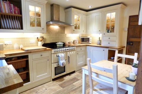 3 bedroom terraced house for sale - Piel View, Gleaston, Ulverston, LA12 0QQ