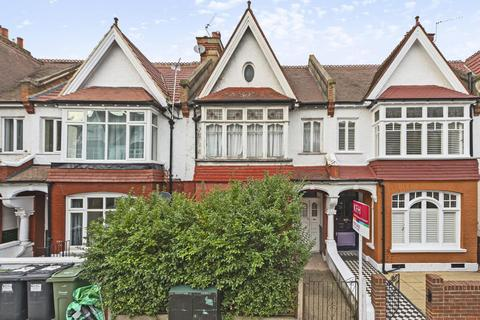 4 bedroom terraced house for sale - Broxholm Road, West Norwood