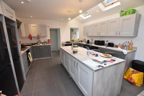 6 bedroom terraced house to rent - Raddlebarn Road, Selly Oak