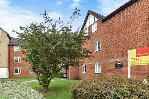 2 bedroom apartment to rent - Charnwood House, Rembrandt Way, RG1