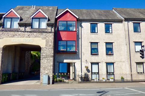 2 bedroom flat for sale - Kent Court, Kendal, Cumbria, LA9 5AN