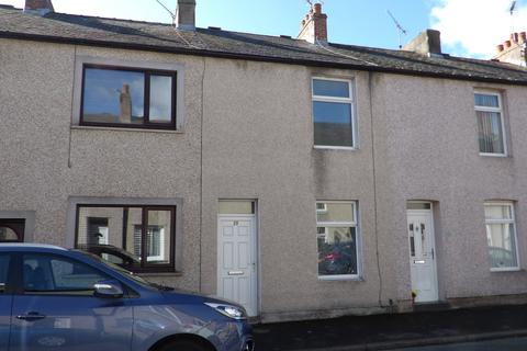 2 bedroom terraced house for sale - Grasslot Street, Maryport, Cumbria, CA15 8DB