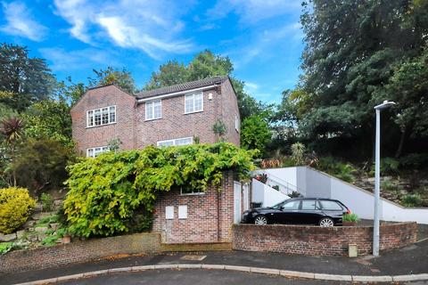 4 bedroom detached house for sale - Glenmount Drive, Parkstone, Poole, Dorset, BH14
