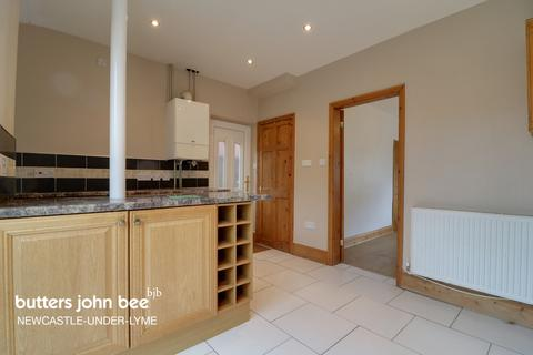 2 bedroom semi-detached house for sale - New Inn Lane, Stoke-On-Trent