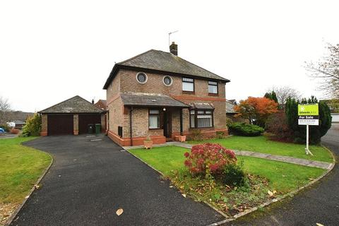 4 bedroom detached house for sale - Cae Garw , Thornhill, Cardiff. CF14 9DX