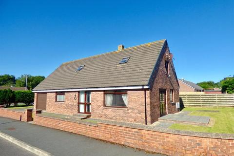 4 bedroom detached house for sale - Empire Way, Gretna, Dumfries and Galloway, DG16 5BN
