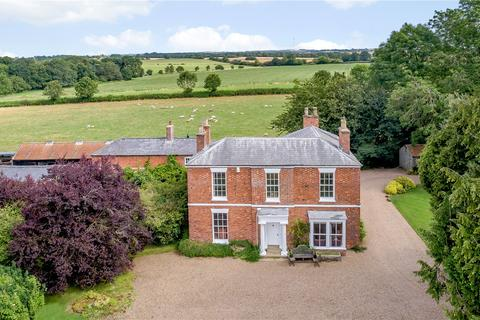 5 bedroom detached house for sale - Minting House, Minting Lane, Minting, Horncastle, LN9