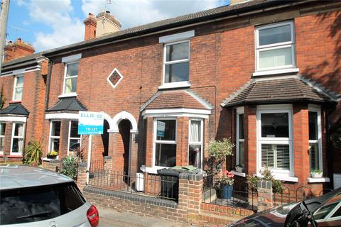 2 bedroom terraced house to rent - Gladstone Road, Tonbridge, Kent, TN9