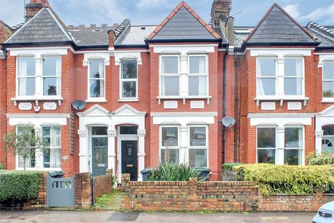 3 bedroom terraced house for sale - Weston Park, Crouch End, London