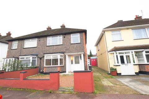 3 bedroom end of terrace house to rent - Warren Terrace, Chadwell Heath, RM6