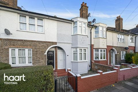 2 bedroom terraced house for sale - Derinton Road, London