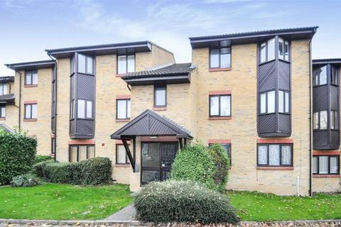 1 bedroom flat for sale - Upper Bridge Road, Chelmsford, Essex