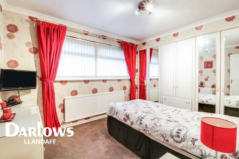 2 bedroom semi-detached house for sale - Piper Close, Danescourt
