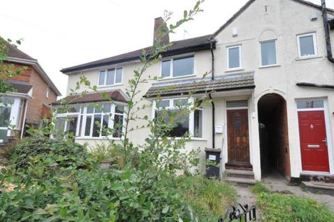 2 bedroom terraced house to rent - Tealby Grove, Selly Oak