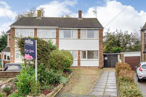 4 bedroom semi-detached house for sale - Greenway, Great Horwood