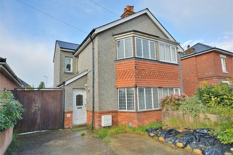 3 bedroom semi-detached house for sale - Boundary Road, Bournemouth, Dorset