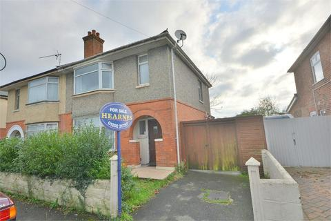 3 bedroom semi-detached house for sale - Gorsecliff Road, Ensbury Park, Bournemouth