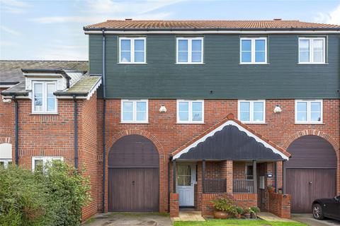 3 bedroom terraced house for sale - The Moorings, Burton Waters, LN1