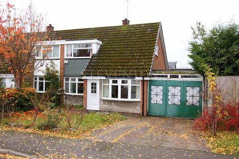 2 bedroom semi-detached house for sale - Birchglade, Finchfield, Wolverhampton, WV3