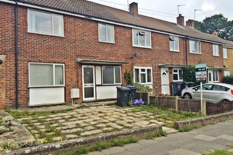 4 bedroom terraced house to rent - Tenterden Drive, Canterbury