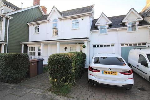 3 bedroom terraced house to rent - Burnell Gate, Beaulieu Park, Chelmsford