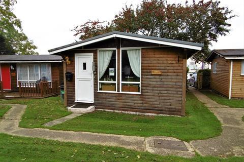 2 bedroom lodge for sale - Harepath Hill, Seaton