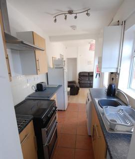 4 bedroom terraced house to rent - Winnie Road, Selly Oak