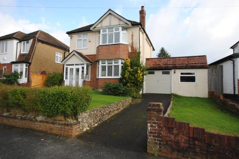 3 bedroom detached house for sale - Tollers Lane, Old Coulsdon