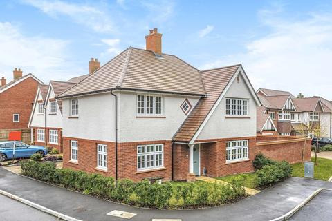 4 bedroom detached house for sale - Cannon Close, Maidstone