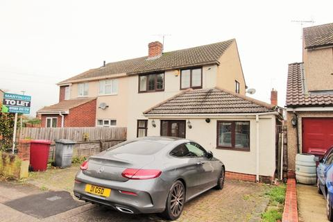 4 bedroom semi-detached house to rent - Whitley Wood Road, Reading