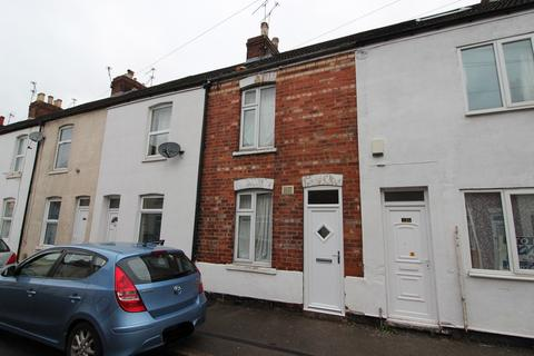 2 bedroom terraced house to rent - Portland Terrace, Gainsborough