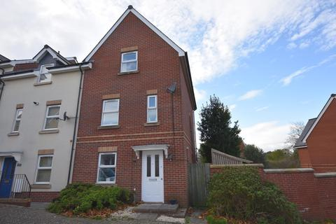 4 bedroom townhouse for sale - 7 Rhos Ddu, Penarth, Vale of Glamorgan, CF64 3HS
