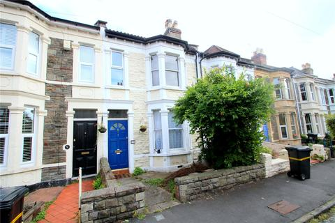 4 bedroom terraced house to rent - Addison Road, Victoria Park, BRISTOL, BS3