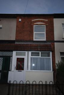 5 bedroom terraced house to rent - Gleave Road, Selly Oak