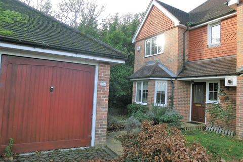 3 bedroom semi-detached house to rent - Smalley Close, Wokingham, Berkshire  RG41 4AP
