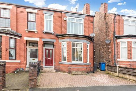 3 bedroom semi-detached house for sale - Highfield Drive, Eccles, Manchester, M30 9PZ