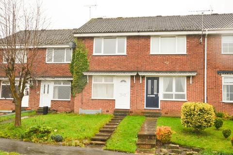 2 bedroom end of terrace house for sale - Highwood Place, Eckington, Sheffield, S21