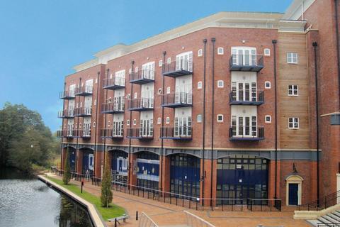 1 bedroom apartment to rent - Waterside Heights, Dickens Heath, Solihull