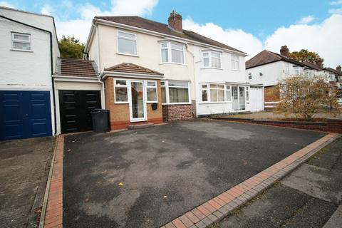 3 bedroom semi-detached house to rent - Doveridge Road, Hall Green