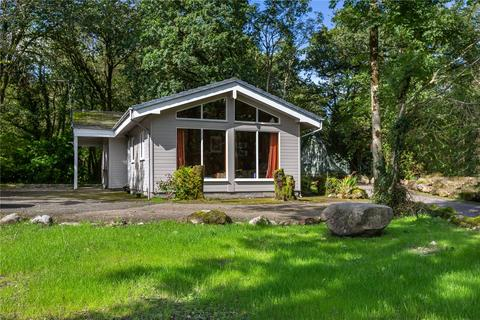 2 bedroom detached house for sale - Lot 4 Oaktree Lodge, Tigh An Daraich Lodges, Taynuilt, Argyll and Bute, PA35