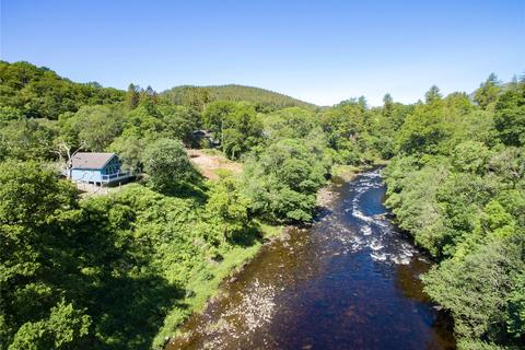 Land for sale - Lot 6 Salmon Leap, Tigh an Daraich, Taynuilt, Argyll and Bute, PA35