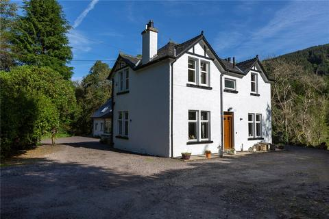 3 bedroom detached house for sale - Lot 1 Tigh An Daraich, Taynuilt, Argyll and Bute, PA35