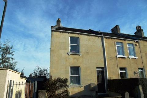 4 bedroom end of terrace house to rent - Brook Road, Oldfield Park, Bath