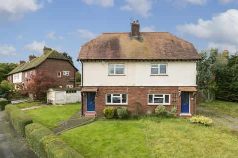 2 bedroom semi-detached house for sale - Tonbridge