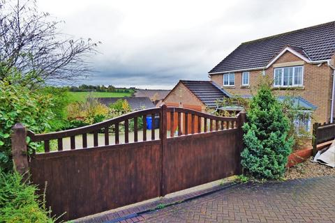 4 bedroom detached house for sale - Clifton Way, Brizlincote Valley