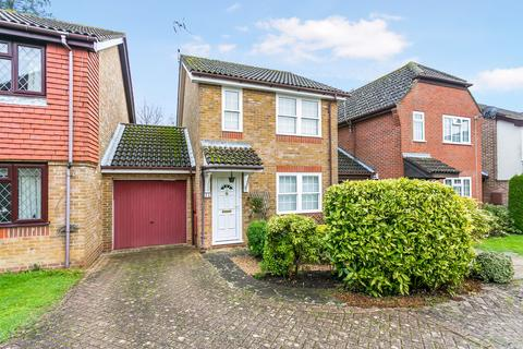 2 bedroom link detached house for sale - Cypress Grove, Tunbridge Wells