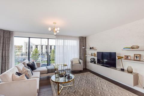2 bedroom apartment to rent - Bridgewater House, Victoria Road, Ashford