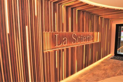 1 bedroom apartment to rent - La Scierie, Victoria Crescent, Ashford