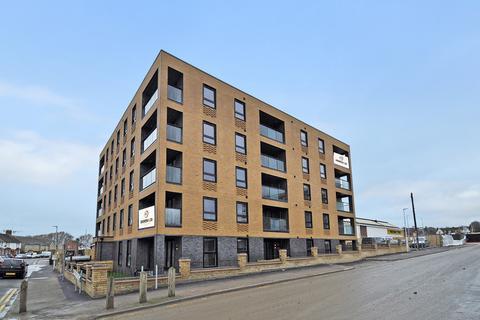2 bedroom apartment to rent - La Scierie, Victoria Crescent, Ashford